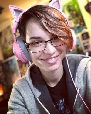 About to go live on Facebook playing some #Fortnite! Live in 20 at 2pm PST! Come hang out and chat with me! https://m.facebook.com/pamelahorton13#!/pamelahorton13 (link in bio !)